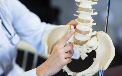 Come curare l'ernia del disco con la fisioterapia