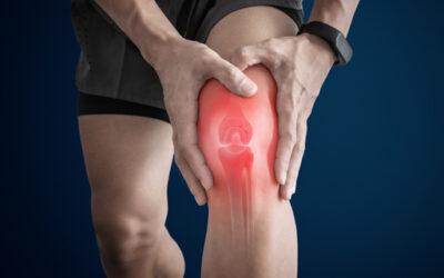 Tecarterapia ginocchio